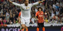 Ronaldo zagra w filmie? Rola jest ponoć zaklepana
