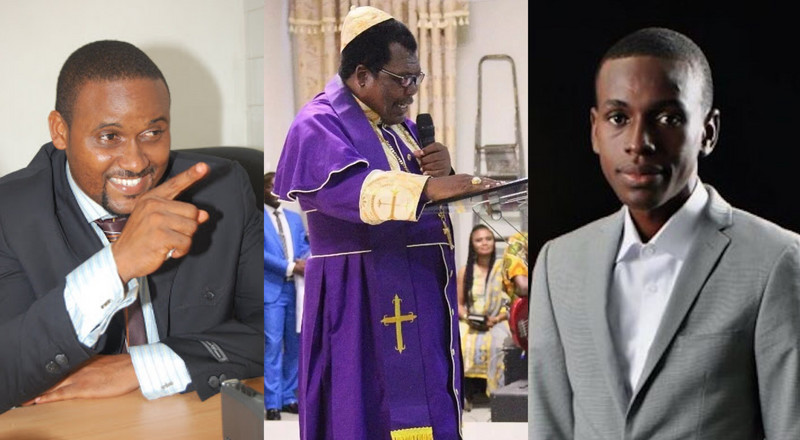 10 Ghanaian entertainers who are now men of God