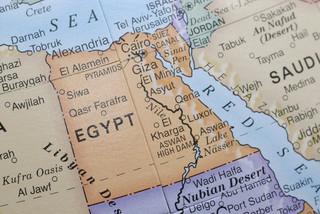 Siły bezpieczeństwa zabiły na Synaju 52 dżihadystów