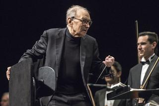 Włoski kompozytor Ennio Morricone skończył 90 lat