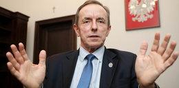 Oskarżenia pod adresem marszałka Senatu. Nowe informacje