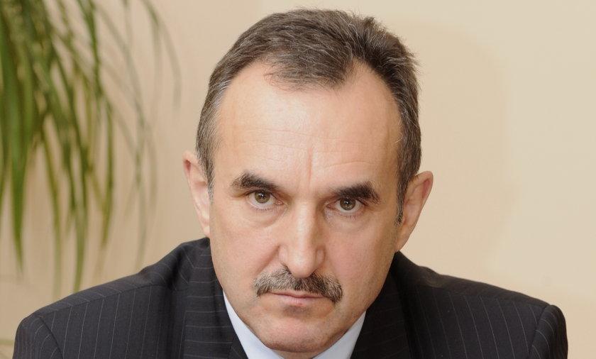 Wojciech Adamski