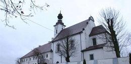 Duchy w klasztorze!