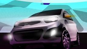 Były projektant Audi pracuje nad… Picanto