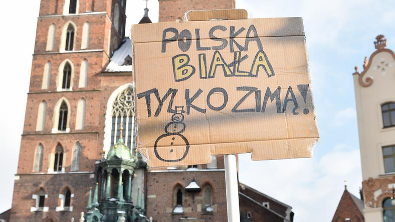 """Dziś demonstracje przeciw rasizmowi pod hasłem """"Nie damy się podzielić"""""""