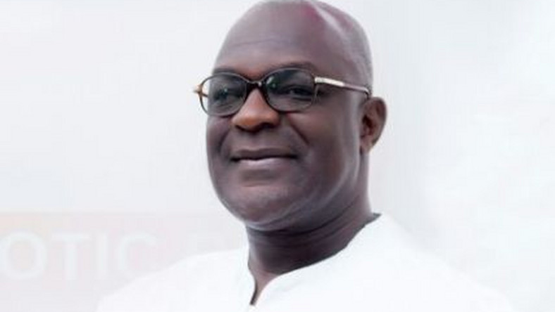 MP in trouble NPP guru to unseat Osei Kyei-Mensah Bonsu [ARTICLE ...