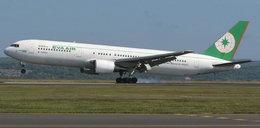 Koszmar na pokładzie samolotu. 11 osób rannych, zdjęcia przerażają