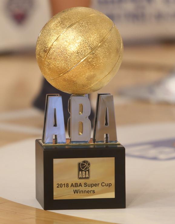 Trofej ABA Superkupa
