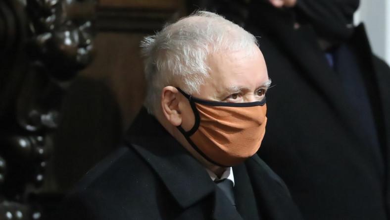 Jarosław Kaczyński wicepremier