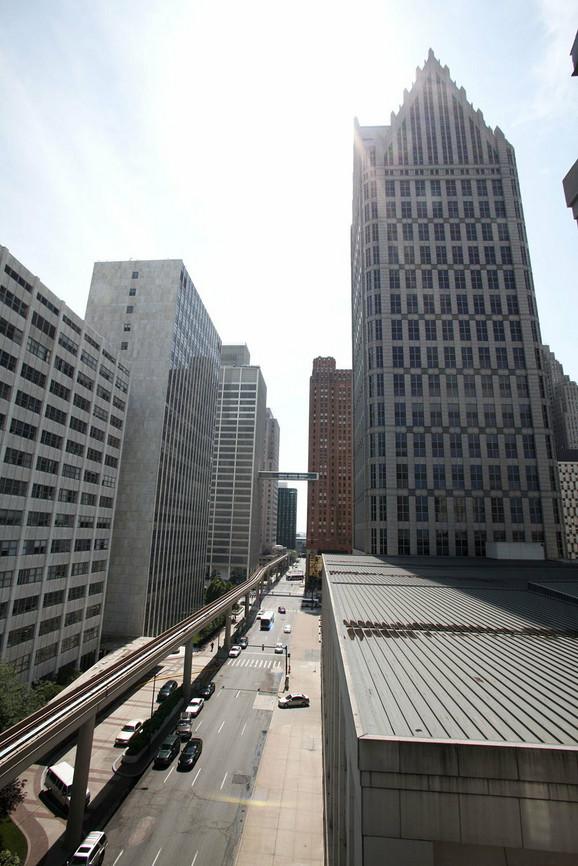 U gradu je oko 78.000 napuštenih zgrada