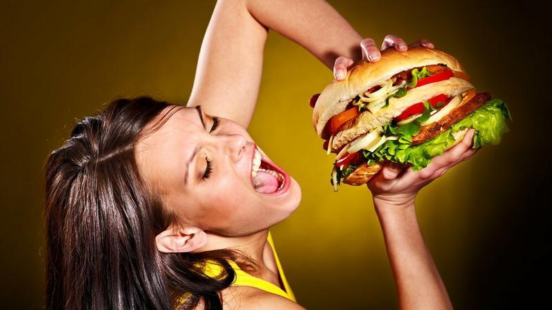 Jedzenie z fast fooda nie zawsze jest takie złe