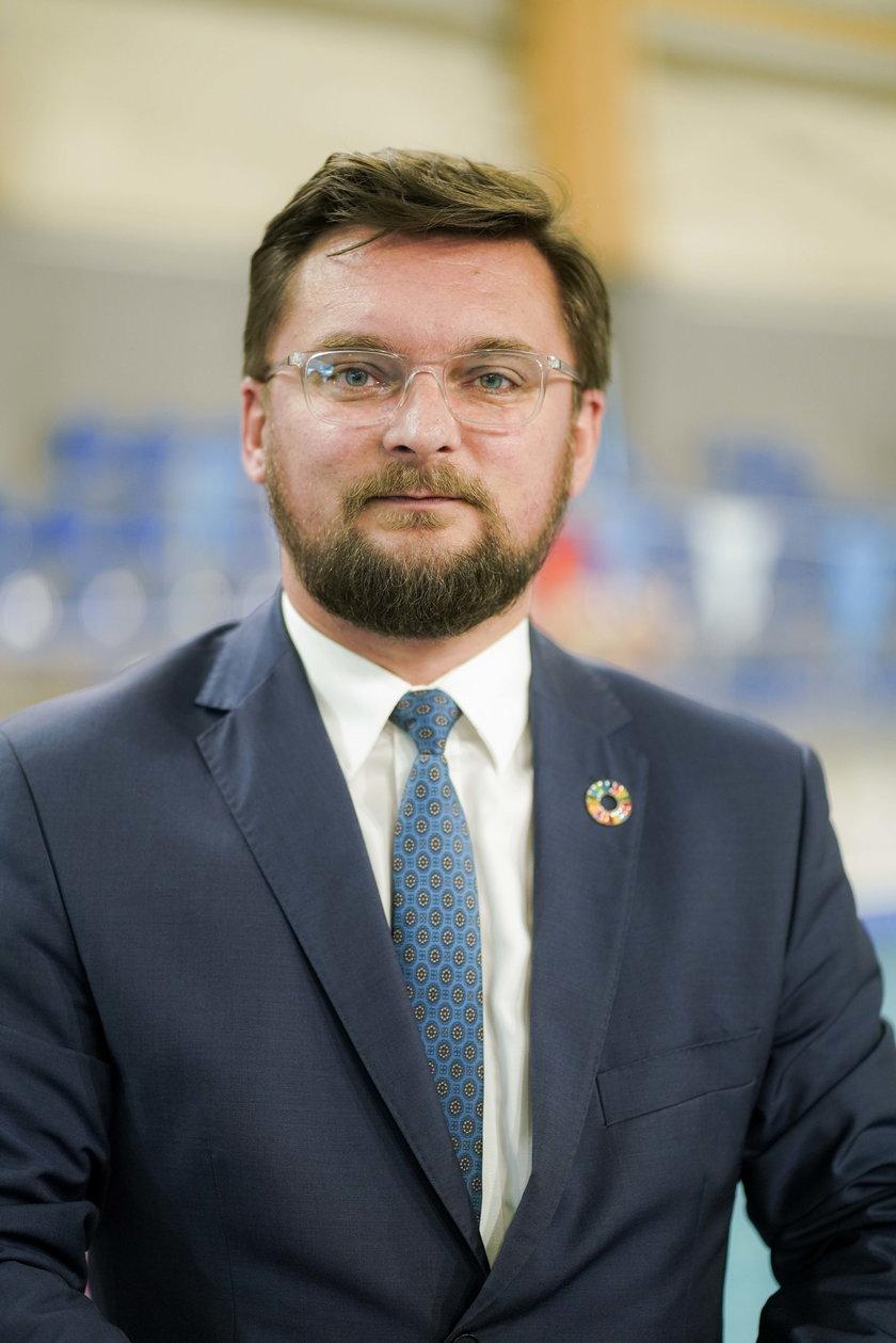 Mieszkańcy Katowic oceniają pracę prezydenta Krupy na półmetku kadencji