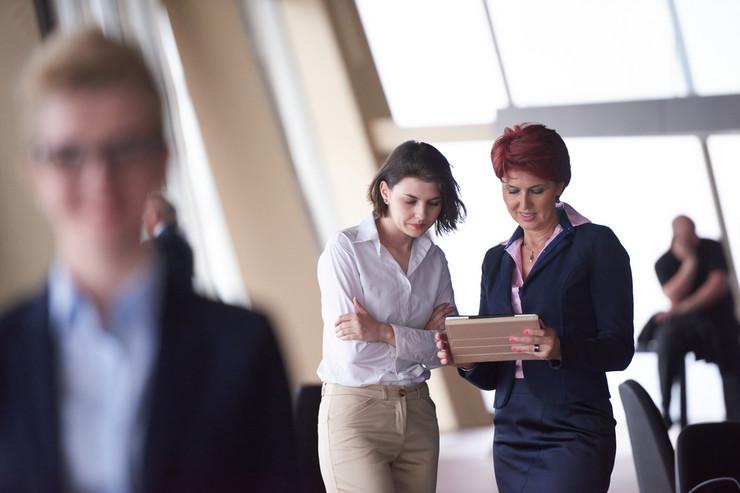 posao žena preduzetnik