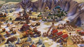 Civilization VI - pierwsze spojrzenie na Rosję