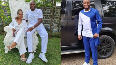 Jalang'o reveals why he keeps his three children Private
