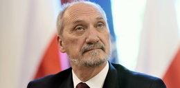 Polski oficer: Macierewicz jest wrogiem narodu
