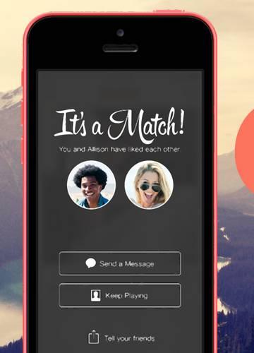 najlepszy na świecie mobilny serwis randkowy