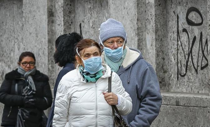 Korona virus, Lombardija