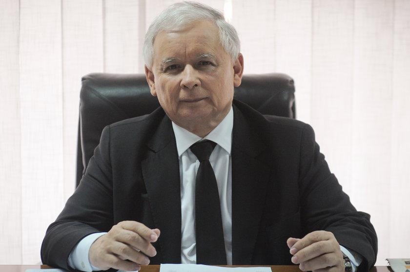 Kaczyński nie spotka się z Orbanem