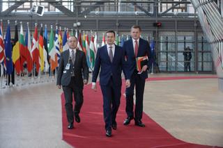 Nowy budżet UE: Pierwsze starcie