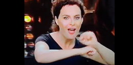 Tłumaczka języka migowego skradła show podczas koncertu piosenek powstańczych. Jutro znów zaskoczy?