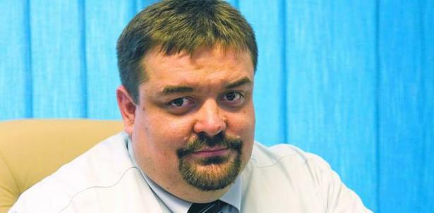 Józef Banach, radca prawny