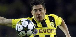 Lewandowski kontra Mourinho. To możliwe już w sierpniu!