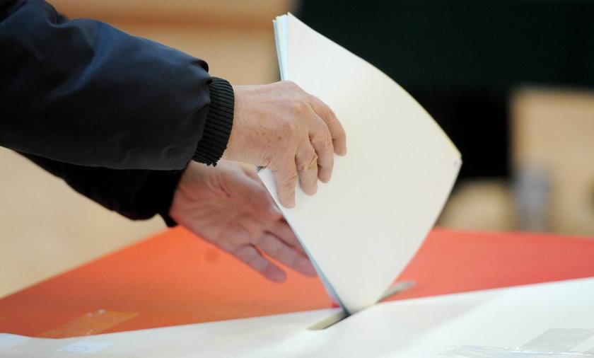 Właściwie wybory do Sejmu i Senatu już za tydzień