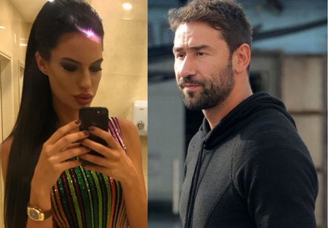 Ovo niko nije očekivao: Lepa manekenka Sanja Brnović KONAČNO PROKOMENTARISALA VEZU SA Markom Jarićem!