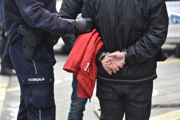 Napadači uhapšeni pa pušteni