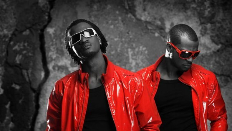Psquare Peter, Paul Okoye's first solo songs are emotional