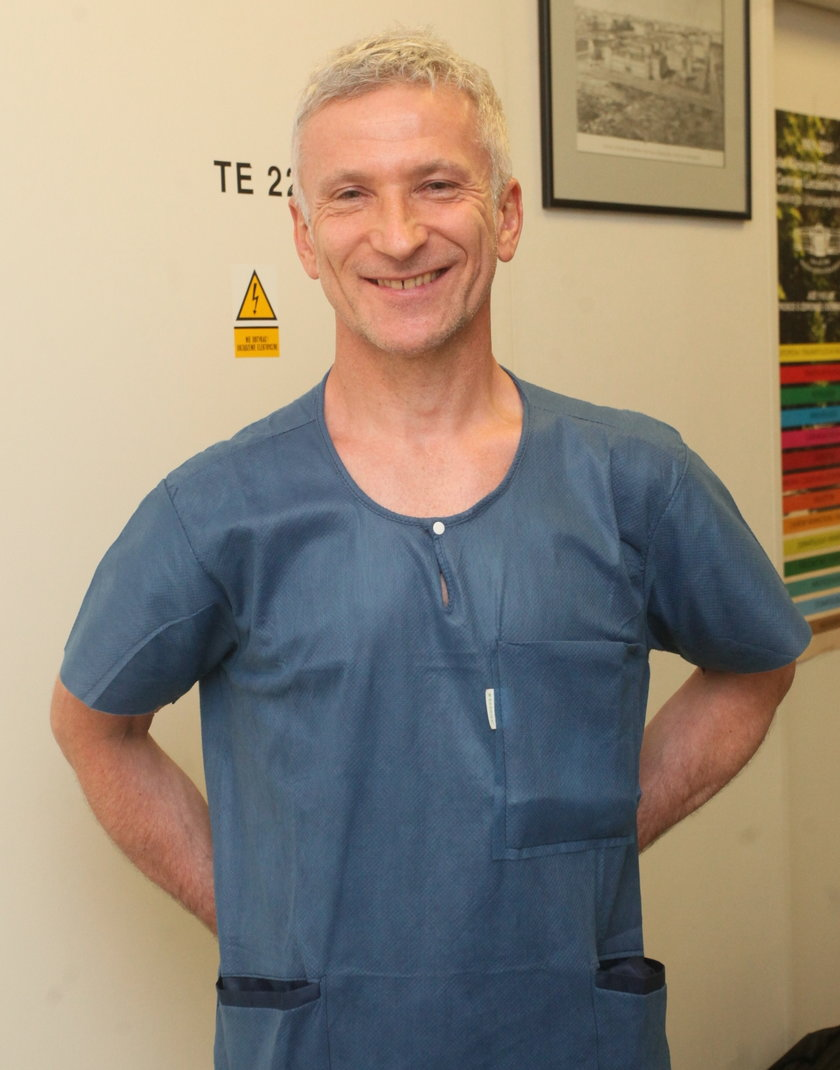 Chcemy działać na rzecz ratowania zdrowia i życia jak największej liczby pacjentów oczekujących na przeszczepienie – mówi chirurg transplantolog prof. Artur Kwiatkowski.
