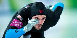 Rywal Zbigniewa Bródki zawieszony za pobicie swojego trenera