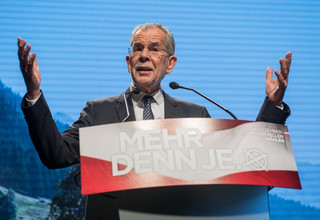 Austria: Demokracja, w której wszystko kończy się remisem