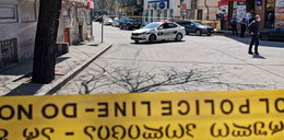 Polski turysta zaatakowany przez nożownika w Tbilisi!