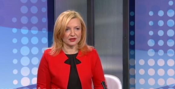 Verica Jovanović, direktorka Instituta za javno zdravlje