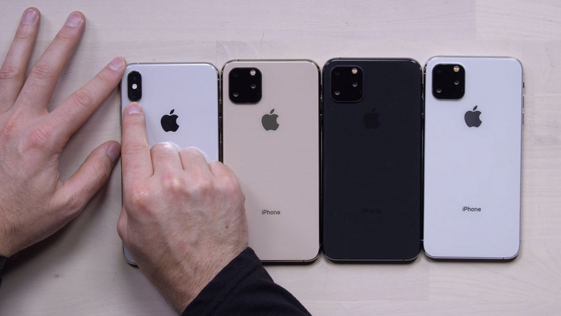 iphone 11 dummy model