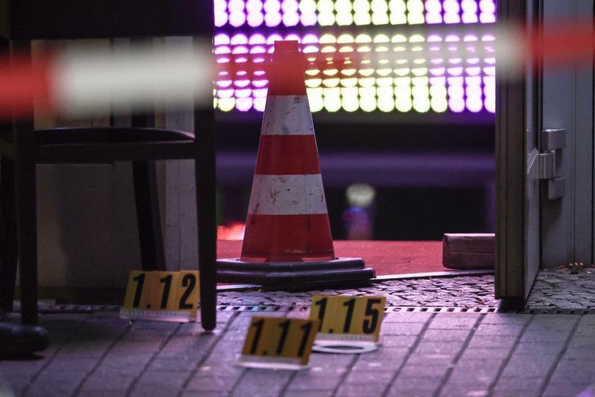 Strzały przed dyskoteką Cozy Club w Berlinie. Jedna osoba nie żyje