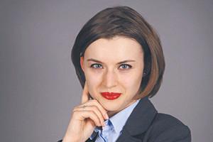 Anna Kucharska, ekspert Instytutu Polityki Energetycznej im. Ignacego Łukasiewicza