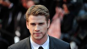 "Liam Hemsworth zagra w ""Aurora Rising"""