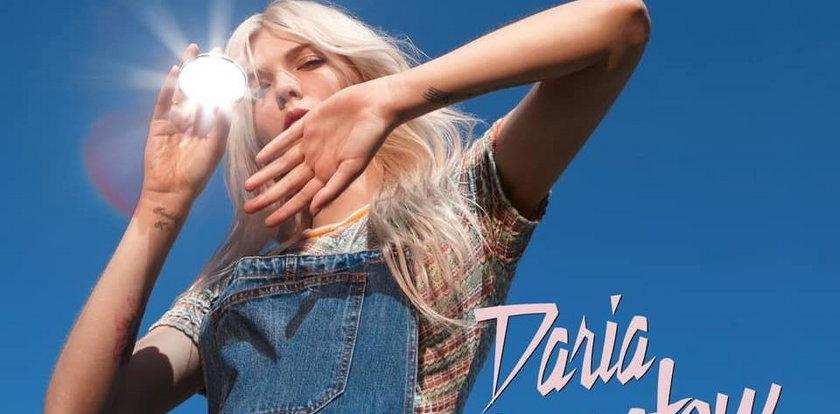 Druga płyta Darii Zawiałow. Podbije serca słuchaczy, czy okaże się kompletną klapą?