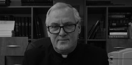 Ks. Mieczysław Kozłowski nie żyje. Był proboszczem w zakopiańskim sanktuarium