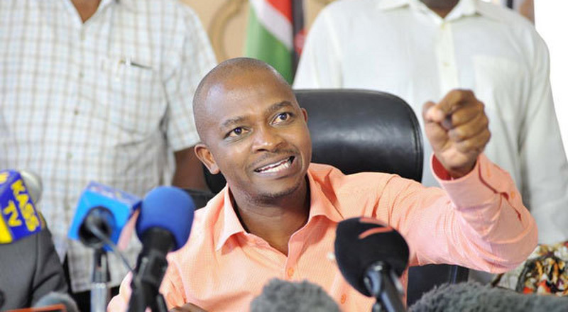 Nick Mwendwa was paid Ksh50,000 daily during Afcon - Expose uncovers