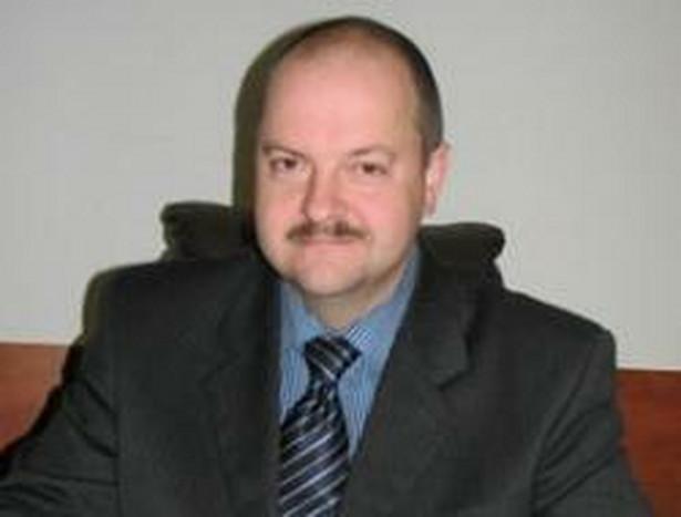 prof. UMK dr hab. Tomasz Justyński/ fot. UMK