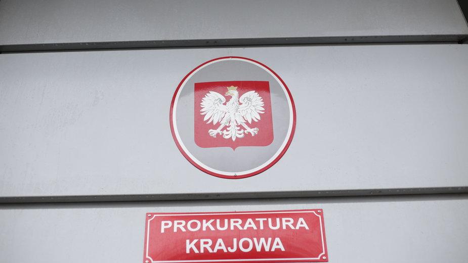 Prokuratura Krajowa oskarżyła bydgoskiego sędziego Jakuba K. o zgwałcenie