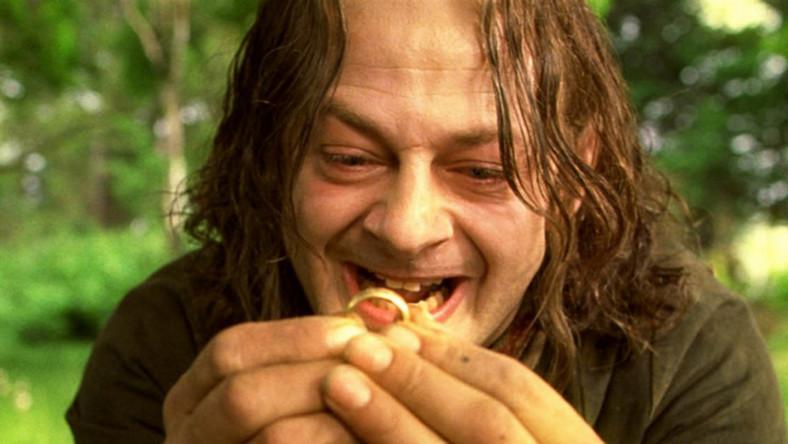 """Odtwórca roli Golluma przeczyta dziś całego """"Hobbita"""". Szykuje też  niespodziankę - Książki"""