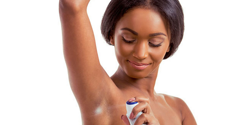 Brilliant deodorant hacks that you should know