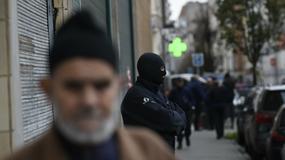 """Molenbeek - """"gniazdo dżihadystów"""" w Brukseli przyciąga turystów"""