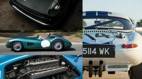 25 najdroższych aut zabytkowych sprzedanych na aukcji w USA