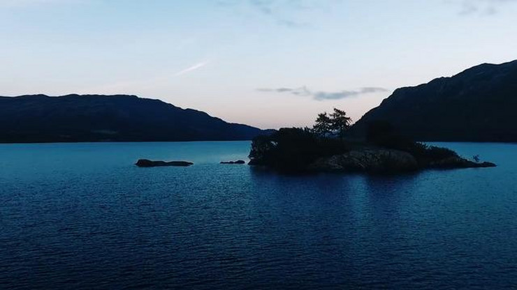 najčistije jezero